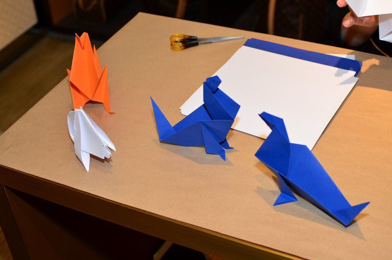 Оригами что это и как делать