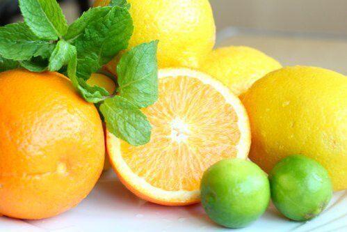 Лимонад в домашних условиях рецепт с фото