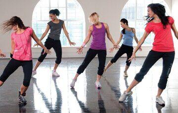 танцы 1