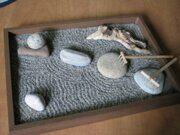 сад камней 1